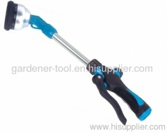 Front Trigger Garden Watering Spray Wand