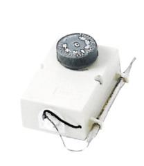 Ice box temperature control A2000 thermostat