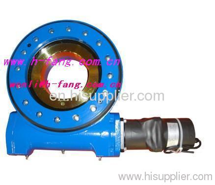 slewing bearing for crane