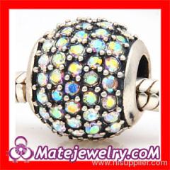 Swarovski Crystal european Beads Wholesale