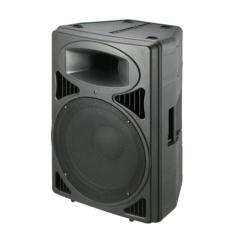12 inch Speaker Box Made Of Plastic