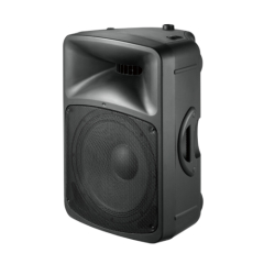 "12"" Performance Plastic Speaker Cabinet"
