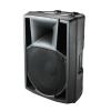 "12"" 2-way plastic speaker cabinet"