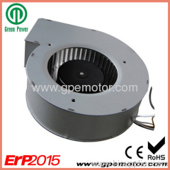Outdoor cabinet telecom air condition Brushless DC Fan