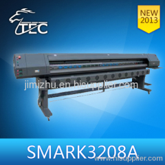 Large format printer with Konica/512/42pl head Smark3208A