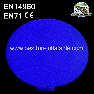 LED Light Inflatable Ball