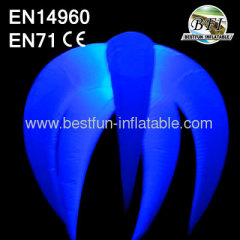 LED Lighting Inflatable Flowers