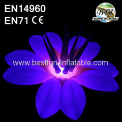 Inflatable Lighting Party Flowers