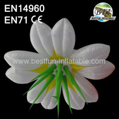 New LED Inflatable Lighting Flower