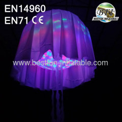 Inflatable Decorating Jellyfish