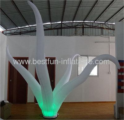 Seaweed Design Inflatable Lighting Decorations