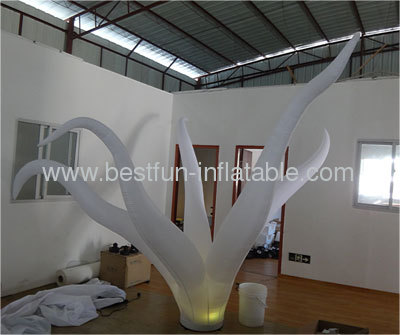Seaweed Design Inflatable Lighting Decorations