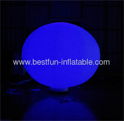 Party Inflatable Light Balloon Decoration