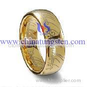 Tungsten Wedding Ring Advantages