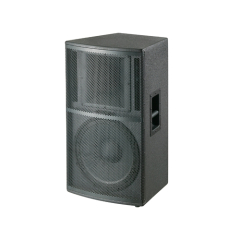 "8"" Woofer wooden Painted Speaker Box"