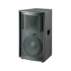 "10"" Stage Performance PA Box"