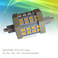 78mm r7s led bulb