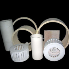 High Purity Alumina Tubes