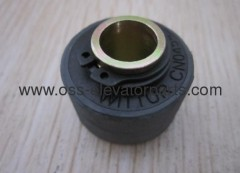 Roller for lock KM603150G02 drive AMD and AUGUSTA (replace for KM601107G02) D=31,5mm W=23mm