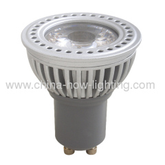 GU10 LED Bulb with1pc COB Chip