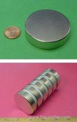 hard disk neodymium magnet