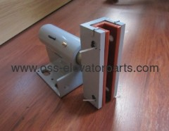 Sliding guide shoe 16mm J015