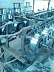 anping galvanized spool wire