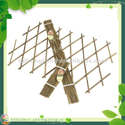 Garden Foldable Bamboo Fence