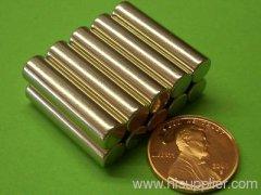 super neodymium magnetic cylinder