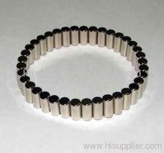 small neodymium cylinder magnets