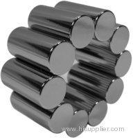cylinder ndfeb magnet
