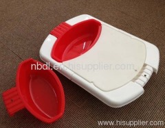 Kitchen plastic chopping block