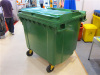 1100Liter garbage bin/trash bin/dustbin/plastic container/rubbish can