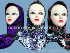 Stylish soft headbands for women