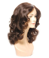 full lace wig front lace hand tied machine made hair