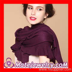 Fashion Infinity Knitted Scarf