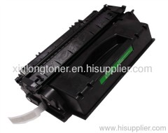 HP 7553X original toner cartridge