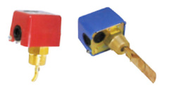 Flow Switch for refrigeration and air conditioning