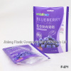 blueberry packaging bag
