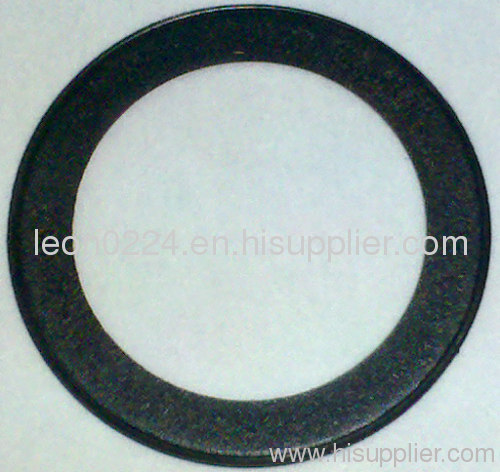 China deep groove ball bearings rubber NBR/FPM/ACM seals