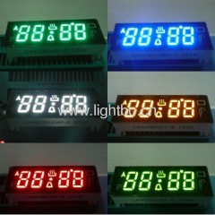 digital oven timer led display;oven timer display supplier;