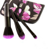 Gift Promotion! 3PCS makeup brush kit