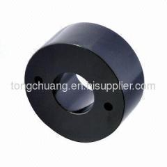 Tube-shaped Magnet with Black Epoxy Plating