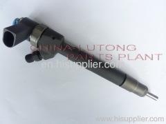 Common Rail Diesel Injector 6110701 687 0445110189 Mercedes Sprinter