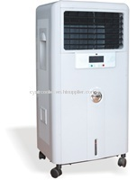 Popular in Malaysia! powerful portable evaporative air cooler
