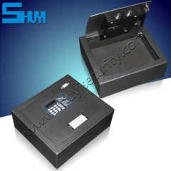 China safe manufacturer ningbo shuyi security equipment for Hidden floor safe