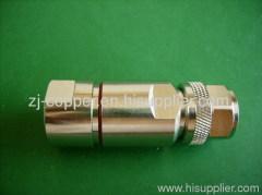 China RF connectors, RF connectors manufacturer & supplier