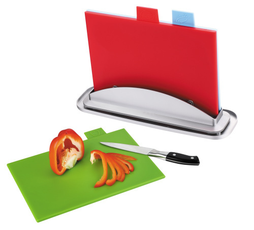 index cutting board chopping board with water pan