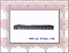 L C D KVM Switch