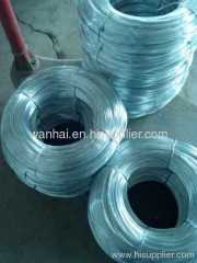 galvanised wire china factory supply